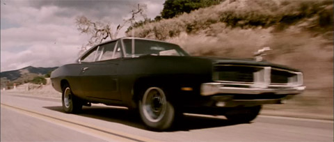 Grindhouse: Death Proof (fotograma 1)
